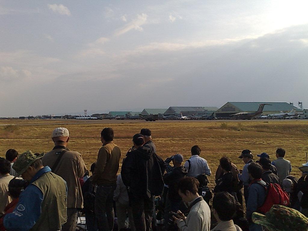 09航空祭in KOMATSU
